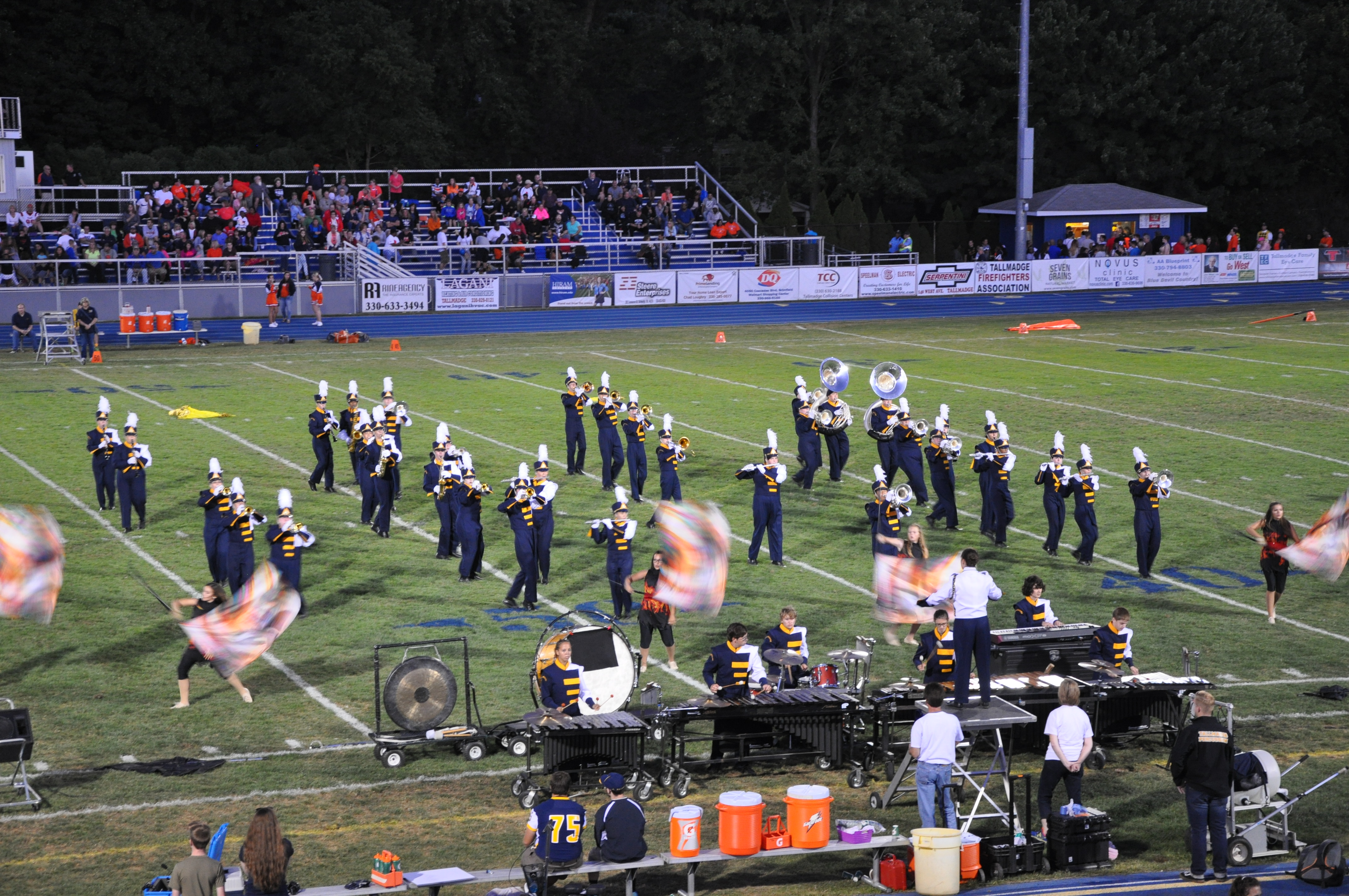 Tallmadge bands recent posts malvernweather Images